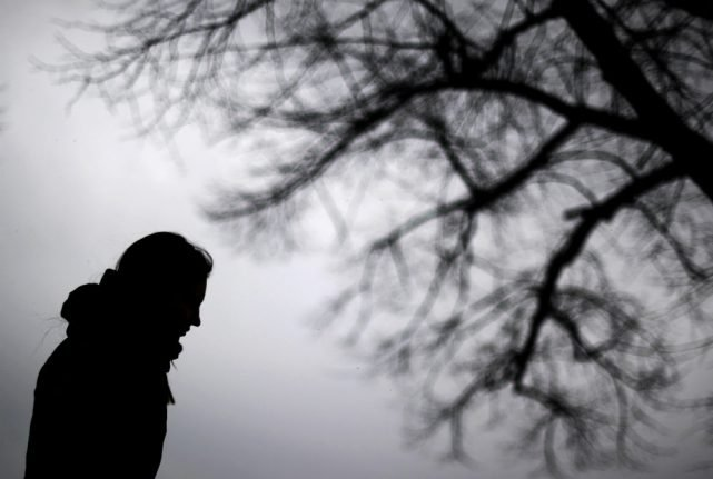 One in three young Berliners has a mental health illness, study shows