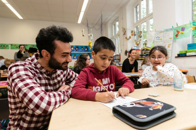 What to know about the different types of schools as an expat parent in Germany