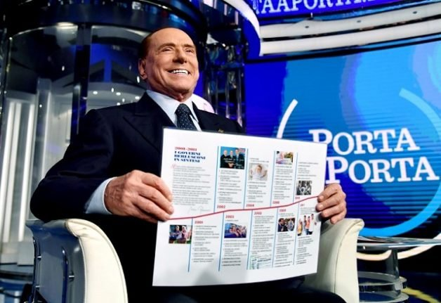The impact of 'fake news' on the Italian election