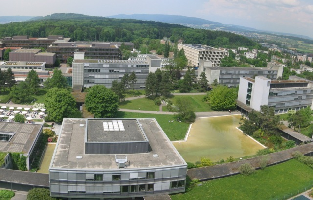 'No Asians': Zurich's ETH university hit by racism