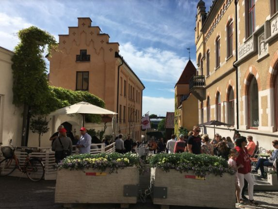 Opinion: 'Why do they go crazy about the summer in Sweden?'