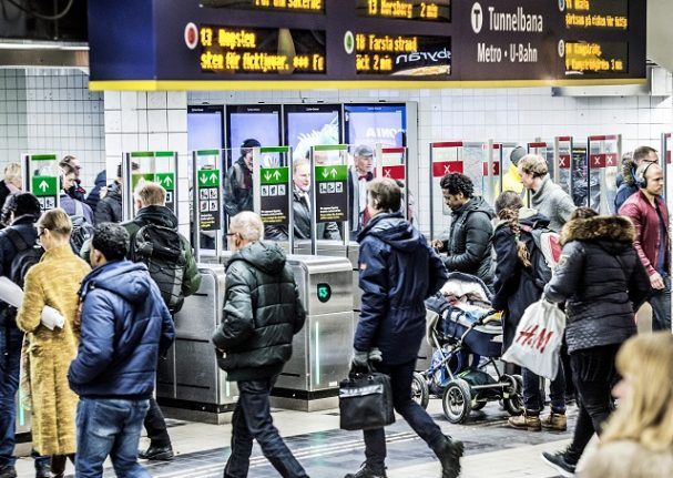 How you'll be affected by Stockholm public transport disruption this summer