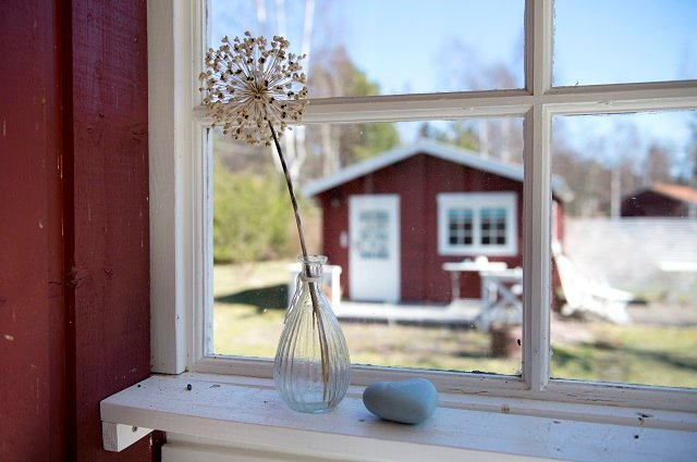 Here's how the price of summer houses in Sweden has changed