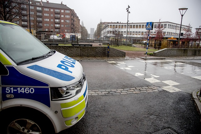 Man charged with murder of Australian in Gothenburg