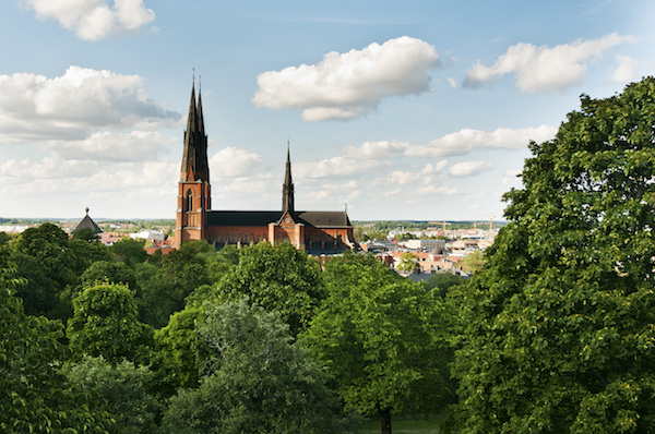 Five of the best student-friendly places to eat in Uppsala