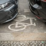 Berlin hopes to help cyclists via week of action against bad parkers