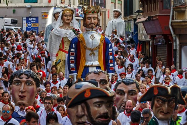 Ten brilliantly fun things to do in Spain this July