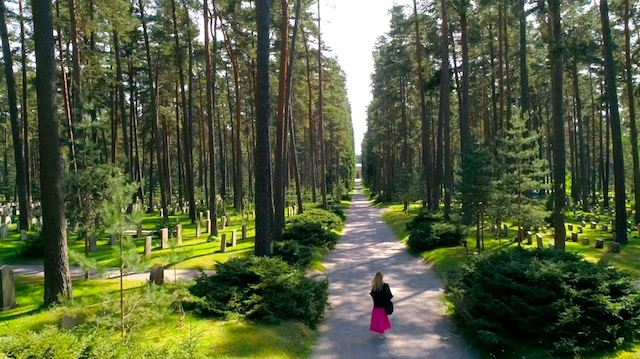 VIDEO: Five of Stockholm's hidden gems you can see in a day