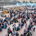 Hamburg Airport reopens after power failure affects 'over 30,000' travellers