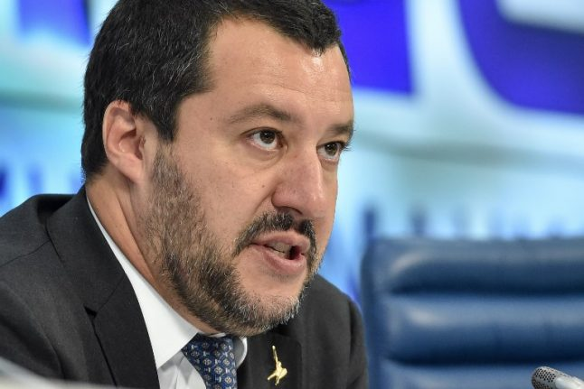 Italy's opposition accuses government of 'complicity' in 'climate of hatred' amid a series of racially-motivated attacks