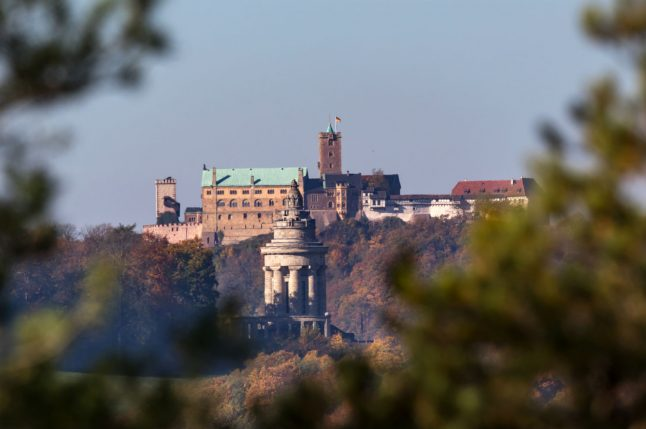 10 must-see UNESCO World Heritage Sites in eastern Germany