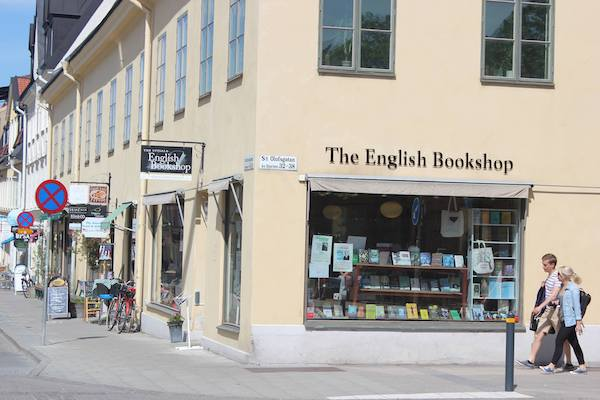 Ten essential summer reads according to the Swedish bookstore voted world's best