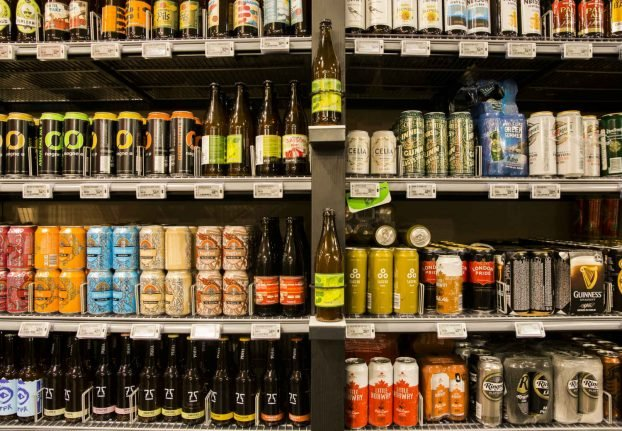 Norwegians set records for beer consumption during hot summer