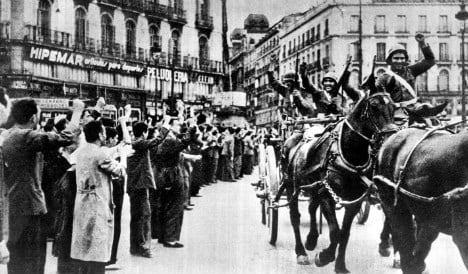 The 14 best books about the Spanish Civil War