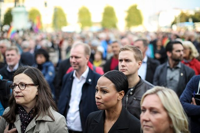Opinion: Swedish democracy is strong, but there are warning signs