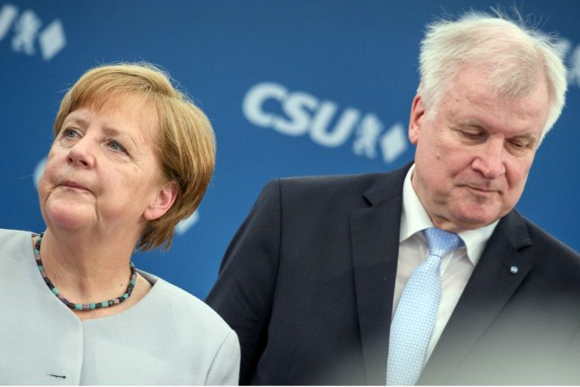 What you need to know about the conflict paralyzing German politics