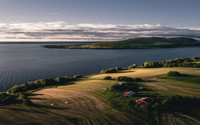 IN PICTURES: Tour Sweden's natural wonders with this landscape photographer