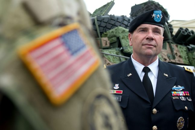 White House has no plans to pull US troops out of Germany