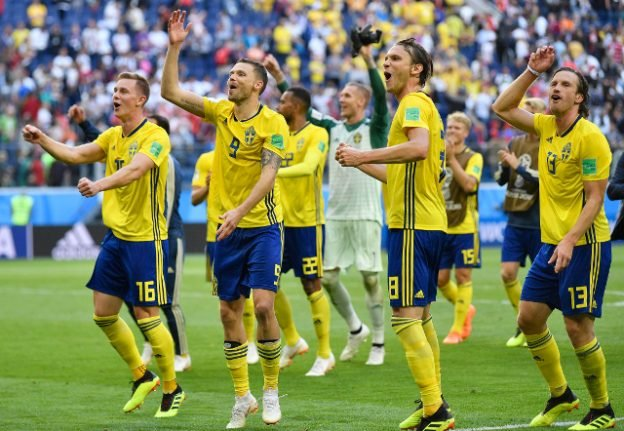 Sweden are 'bloody difficult to play against'