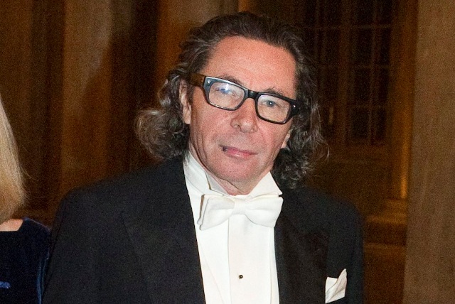 Swedish Academy scandal: Frenchman faces trial over rape charges