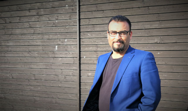 The Pakistani 'hyper-entrepreneur' who started 10 companies in Sweden