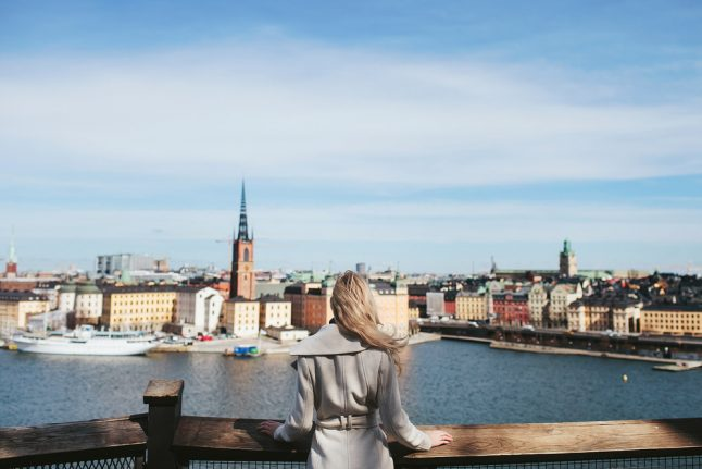 Young adults less happy in Sweden than other Nordic countries: report