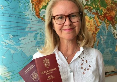 Norway sends dual citizenship bill to parliament