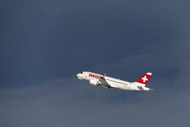Basel Green Party leader adds to calls for ban on short-haul flights