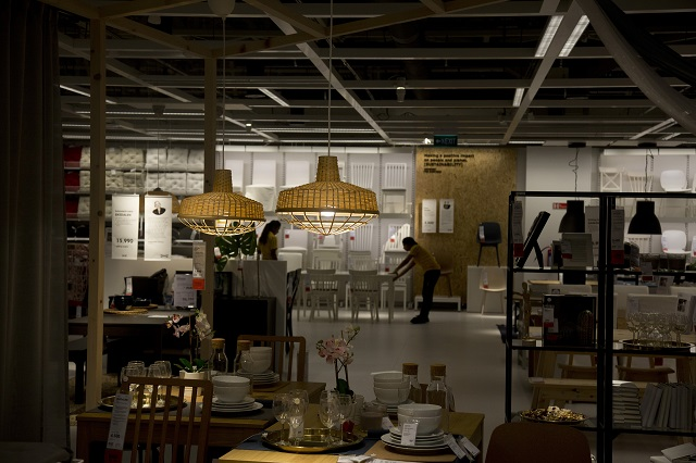 Five challenges Ikea faces as it opens in India