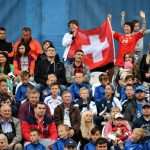 Foreign residents now make up more than a quarter of the population in Switzerland