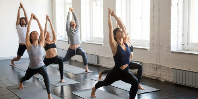 Which yoga class is right for you? A guide for aspiring yogis