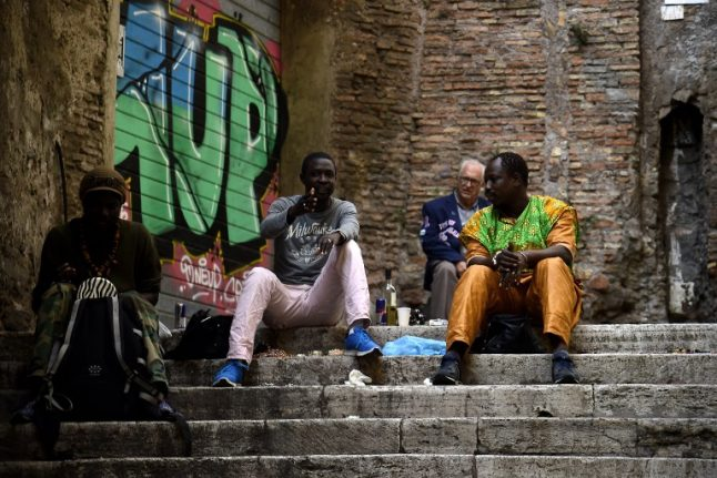 Italians overestimate immigrant population more than any other Europeans: study