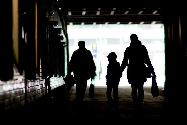 Call for law change as number of children abroad receiving benefits rises