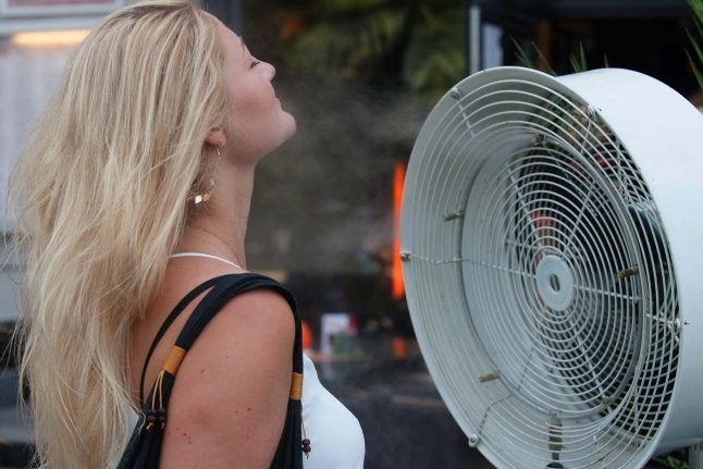 Heatwave: Germany 'sold out' of cooling fans, beer bottle supplies run low