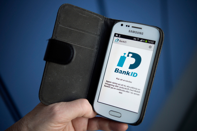 Millions of kronor stolen in spate of BankID scams