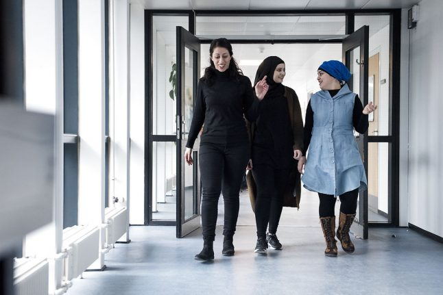 Denmark's social healthcare sector sees increased number of minority ethnic workers