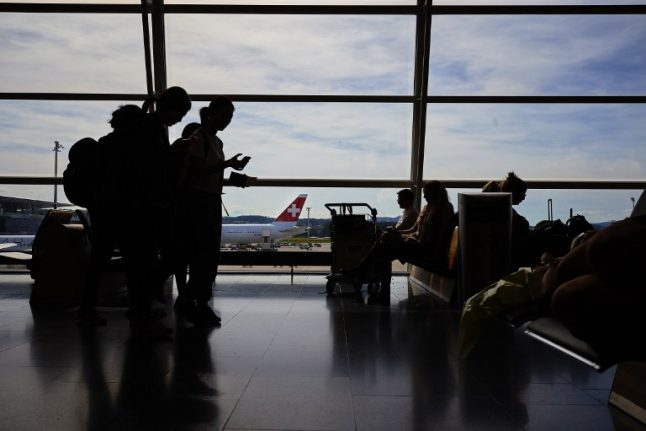 Discount 'rescue fares' available for stranded SkyWork passengers
