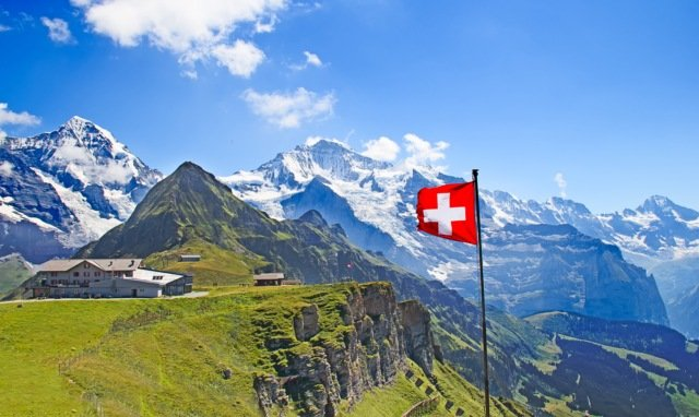 QUIZ: How well do you know your Swiss geography?