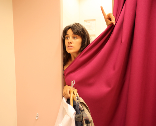 Spanish region wants to charge shoppers for trying on clothes