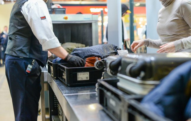 German woman sues airport security for missing flight to Mallorca