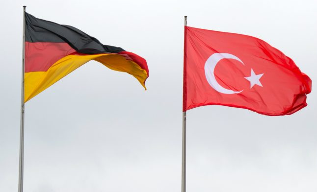 Foreign Minister Maas travels to Turkey to push for release of German prisoners