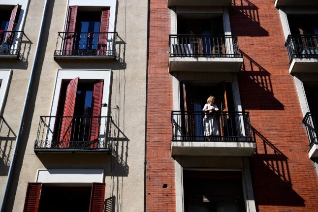 Why rising rents across Spain are causing a new crisis