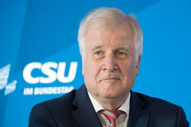 Interior Minister Seehofer: 'I also would have been going into the streets' in Chemnitz