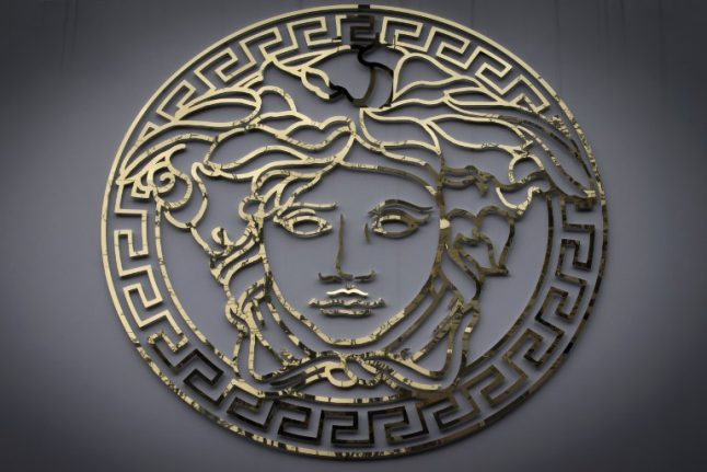 Versace for sale? Italy's family fashion house rumoured to be bought out