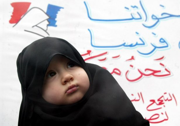 Halal tax and Arabic in French schools: New plan to stop Islamic fundamentalism in France