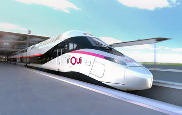 France to launch driverless mainline trains within five years