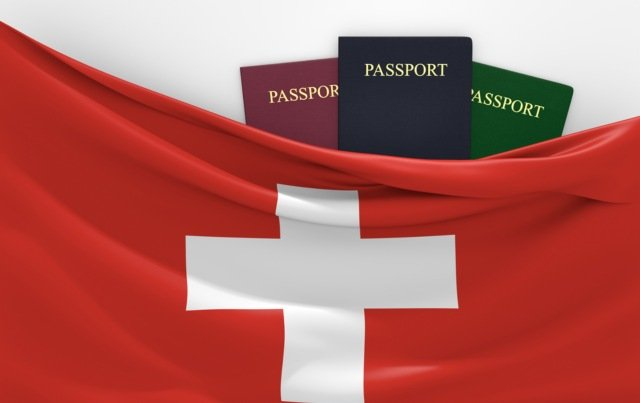 One in six people living in Switzerland now a dual national