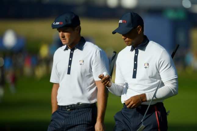 USA need hot start to equal record comeback and keep Ryder Cup