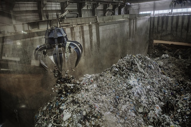 Why Sweden's waste imports may not be as eco-friendly as you think