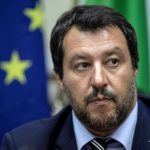 Italy's leading eurosceptic might run for head of the European Commission